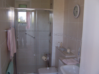 Bathrooms from White Rose Plumbing