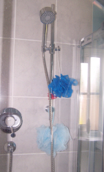 Showers by White Rose Plumbing Bishops Waltham